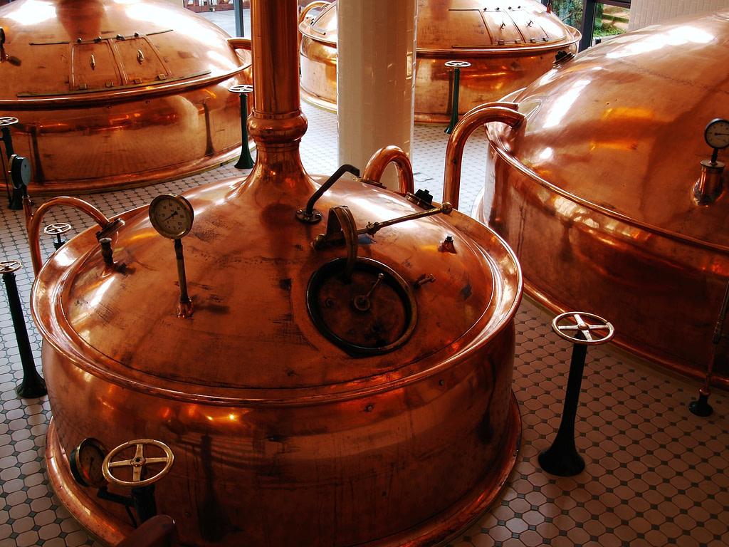 Barley Brewery