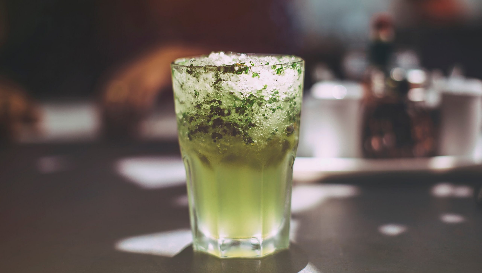 From A Mojito To The Cuba Libre: A Culture Of Cocktails