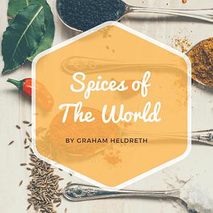 Spices of the world e-book