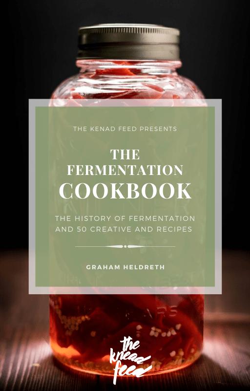 Fermentation E-book